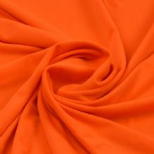 Fluorescent Orange - Microfibre